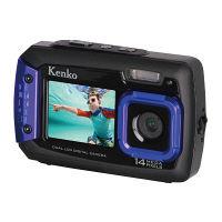 ケンコー・トキナー 防水カメラ