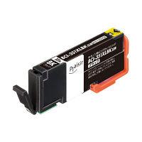 プレジール 互換インク PLE-C351XLB ブラック(大容量)(キヤノン BCI-351XLBK互換) BCI-350/351シリーズ