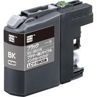 エコリカ リサイクルインク ECI-BR111B ブラック(ブラザー LC111BK互換) LC111シリーズ
