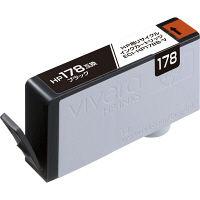 エコリカ リサイクルインク ECI-HP178B-V ブラック(HP HP178ブラック互換)