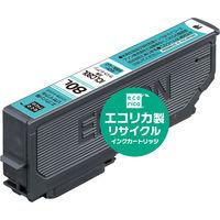 エコリカ リサイクルインク ECI-E80L-LC ライトシアン(大容量)(エプソン ICLC80L互換) IC80シリーズ