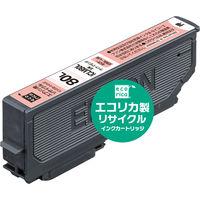 エコリカ リサイクルインク ECI-E80L-LM ライトマゼンタ(大容量)(エプソン ICLM80L互換) IC80シリーズ