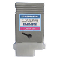 リサイクルインク マゼンタ(キヤノン PFI-107M互換)
