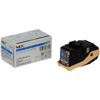NEC レーザートナーカートリッジ PR-L9110C-13 シアン