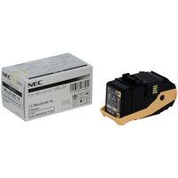 NEC レーザートナーカートリッジ PR-L9110C-14 ブラック