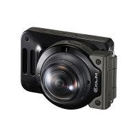 カシオ デジタルカメラ EX-FR200