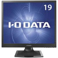 IOデータ 19型液晶モニター