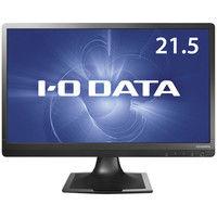 アイ・オー・データ 21.5型ワイド液晶ディスプレイ ブラック LCD-MF223ESB 1台
