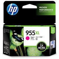 HP インクジェットカートリッジ HP955XL マゼンタ L0S66AA
