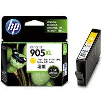 HP インクジェットカートリッジ HP905XL イエロー T6M13AA