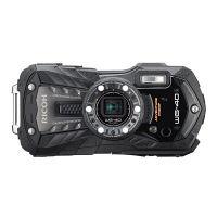 リコー 防水デジタルカメラ WG40 SDカードセット WG-40BKSET SDHC