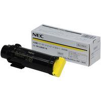 NEC レーザートナーカートリッジ PR-L5850C-16 イエロー(大容量)