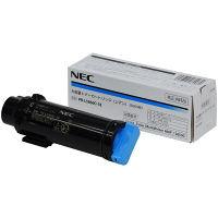 NEC レーザートナーカートリッジ PR-L5850C-18 シアン(大容量)