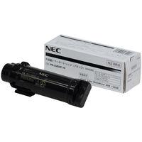 NEC レーザートナーカートリッジ PR-L5850C-19 ブラック(大容量)