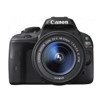 キヤノン デジタル一眼レフカメラ「EOS Kiss X7」 レンズキット EOSKISSX7-1855STMLK 1セット