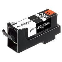 プレジール 互換インク PLE-CB325B ブラック(キヤノン BCI-325PGBK互換)