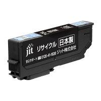 ジット リサイクルインク JIT-E70LCL ライトシアン(大容量)(エプソン ICLC70L互換) IC70シリーズ