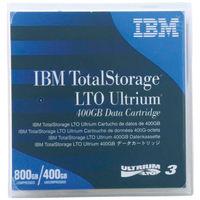 IBM LTO ULtrium3 データカートリッジ