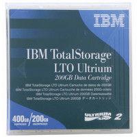 IBM LTO ULtrium2 データカートリッジ