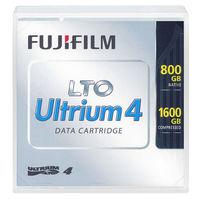 富士フイルム LTO4データカートリッジテープ LTOFBUL-48 LTO ULTRIUM4 800GB(1.6TB) LTOFBUL-4 800GJ