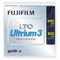 富士フイルム LTO3データカートリッジテープ LTO ULTRIUM3 400GB(800GB) LTOFBUL-3 400GJ