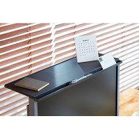 キングジム ディスプレイボード DB-500クロ