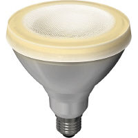 東芝ライテック LED電球(ビームランプ形75W) LDR5L-W/75W