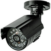 マザーツール 屋外設置型ダミーカメラ 疑似赤外線LED DC-017IR