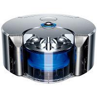 ダイソン Dyson 360 Eye ニッケル/ブルー【国内正規品】 RB01NB 1台