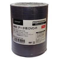 磁気研究所 DVD-R データ用 100枚 シュリンクパック ホワイトワイド TYDR47JNP100B