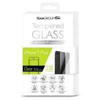 Team iPhone 7 Plus用 液晶保護フィルム(強化ガラス) 5.5インチ TWS0220201