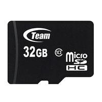 TEAMジャパン Team製microSDHCカード32GB class10 TG032G0MC28A