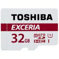 東芝 microSDHCメモリカード MU-F032GX
