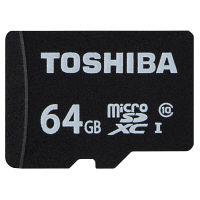 東芝(国内正規) microSD64GB