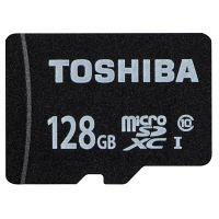 東芝(国内正規)microSD128GB