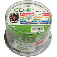 CD-R データ用 52倍速 スピンド