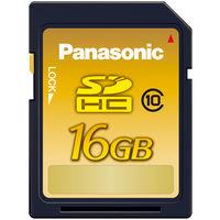 Panasonic 16GB 高速タイプ