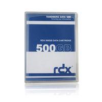 タンベルグデータ 500GB RDX Cartridge 8541