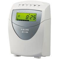 アマノ 集計タイムレコーダー MX-300