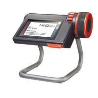 キングジム デジタル名刺ホルダー MEQRU メックル MQ10クロ
