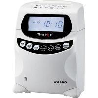 アマノ タイムレコーダー タイムパック TimeP@CK3 150WL