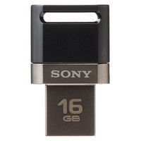 ソニー USBメモリー 16GB SA1シリーズ 黒 USM16SA1 B USB2.0対応