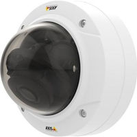 アクシス AXIS P3225ーLVE MkII 固定ドームネットワークカメラ 0955-001 1個  (直送品)