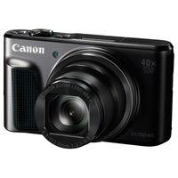 キヤノン デジタルカメラ PowerShot SX720 HS (ブラック) 1070C004 1台  (直送品)