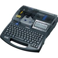 キヤノン ケーブルIDプリンター Mk2600 3382B023 1台(直送品)