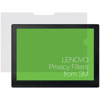 Lenovo ThinkPad X1 Tablet用プライバシーフィルター 4XJ0L59645 1枚  (直送品)