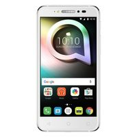 ALCATEL SHINE LITE pure white 5080F-2DALJP7 1台  (直送品)