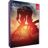アドビシステムズ MLP Premiere Elements 15 65273855 1本  (直送品)