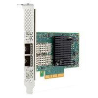 HP(ヒューレット・パッカード) Ethernet 10/25Gb 2ポート 640SFP28 ネットワークアダプター 817753-B21 1個  (直送品)