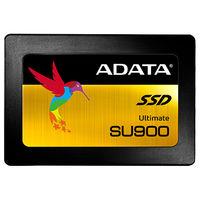 ADATA Ultimate SU900 2.5インチSSD 256GB ASU900SS-256GM-C 1台  (直送品)